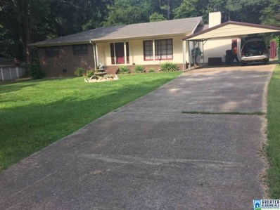 3035 Sharon Blvd, Quinton, AL 35130 - #: 857699