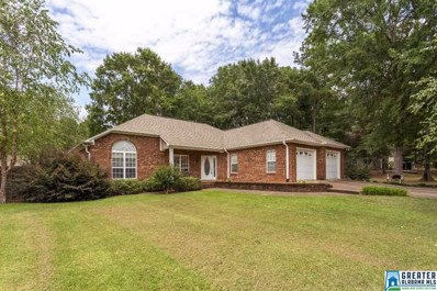230 Seddon Farms Dr, Pell City, AL 35128 - #: 857723
