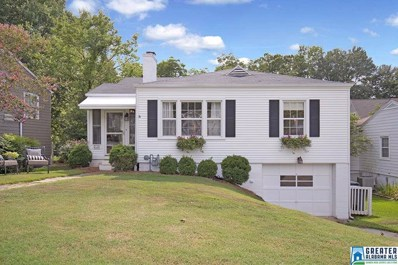 108 Havenwood Ct, Homewood, AL 35209 - #: 857748