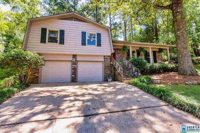 3430 Heather Ln, Hoover, AL 35216 - #: 857754