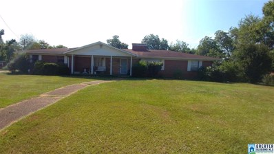 1435 Eastern Valley Rd, Bessemer, AL 35022 - #: 857972