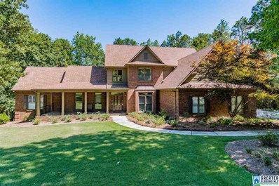 2476 Indian Crest Dr, Indian Springs Village, AL 35124 - #: 857983