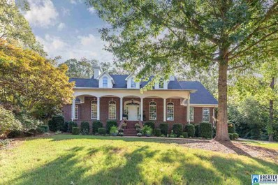 34 Hogan Alley, Childersburg, AL 35044 - #: 858011