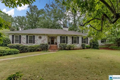 3215 E Briarcliff Rd, Mountain Brook, AL 35223 - #: 858020