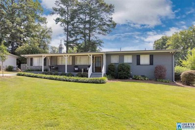 1005 Southridge Dr, Vestavia Hills, AL 35216 - #: 858055