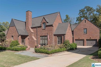 3817 James Hill Cir, Hoover, AL 35226 - #: 858080