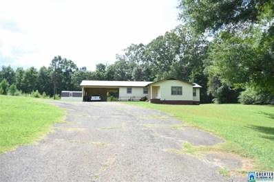 1622 Gate 8 Rd, Anniston, AL 36201 - #: 858135