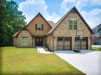 148 Ashbury Dr, Warrior, AL 35180 - #: 858147