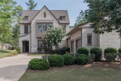 525 Twin Creek Rd, Hoover, AL 35226 - #: 858163