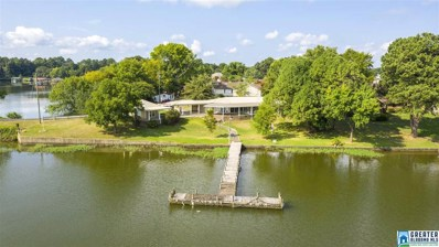 741 Coves Point Dr, Riverside, AL 35135 - #: 858207