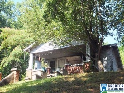 204 Chestnut Ave, Anniston, AL 36201 - #: 858282