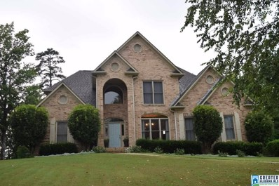 5766 Carrington Lake Pkwy, Trussville, AL 35173 - #: 858299