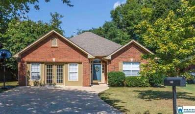 165 Hickory Point Dr, Helena, AL 35080 - #: 858433