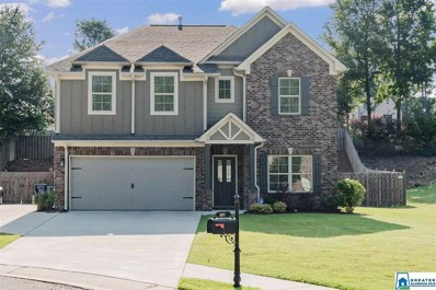 409 Red Bay Cove, Maylene, AL 35114 - #: 858460