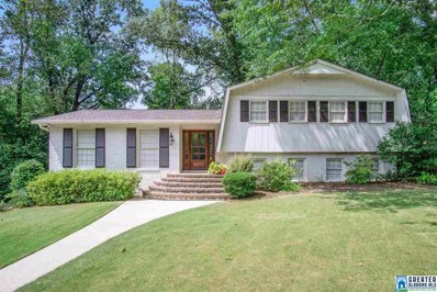 3828 Briar Oak Dr, Mountain Brook, AL 35243 - #: 858527