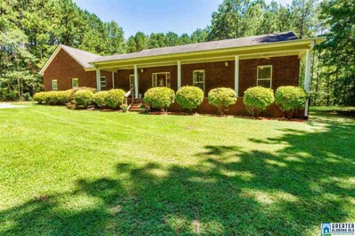 213 Hickory Valley Rd, Trussville, AL 35173 - #: 858574