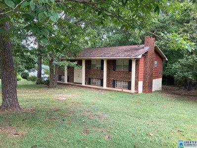 383 Center Point Rd, Sylacauga, AL 35151 - #: 858586