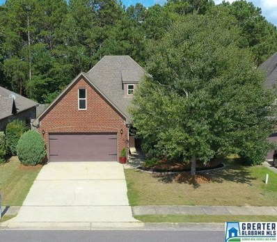 1044 Pine Valley Dr, Calera, AL 35040 - #: 858589
