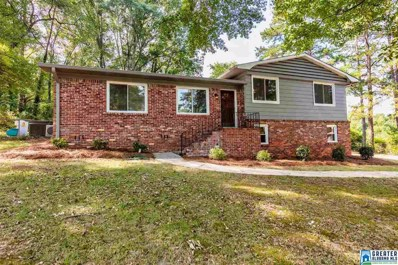 3424 Ridge Dell Cir, Vestavia Hills, AL 35243 - #: 858624
