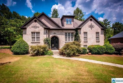 108 Oaklyn Hills Dr, Chelsea, AL 35043 - #: 858629