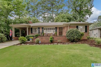 324 Rosewood St, Irondale, AL 35210 - #: 858720