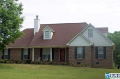 488 Higginbotham Rd, Empire, AL 35063 - #: 858746