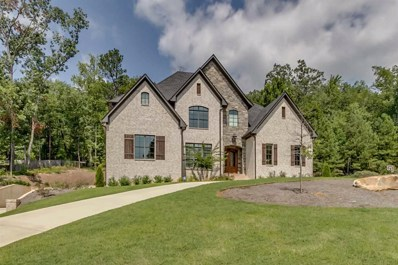 1800 Hardwood View Dr, Hoover, AL 35242 - #: 858792
