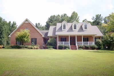 750 Co Rd 44, Jemison, AL 35085 - #: 858810