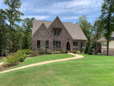 1345 Willow Oaks Dr, Wilsonville, AL 35186 - #: 858922