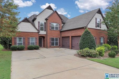 303 Dawns Way, Trussville, AL 35173 - #: 858955