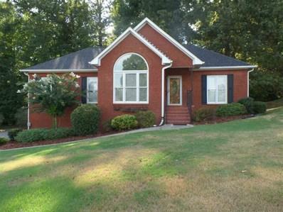 289 Majestic  Pines Ln, Trussville, AL 35173 - #: 858992