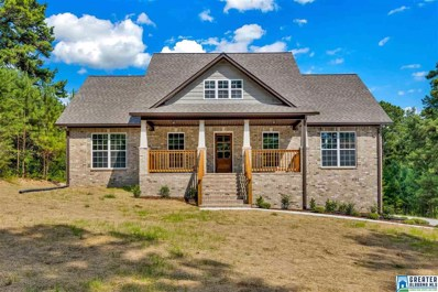422 Crosshill Ln, Warrior, AL 35180 - #: 859026