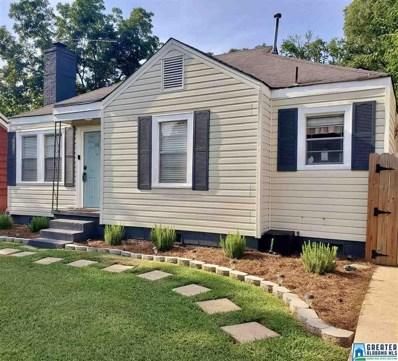 116 Ivy Ave, Hueytown, AL 35023 - #: 859053