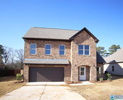 124 Shephards Loop, Jasper, AL 35501 - #: 859061