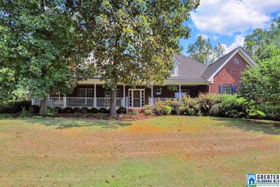5317 Hickory Hill Dr, Trussville, AL 35173 - #: 859115