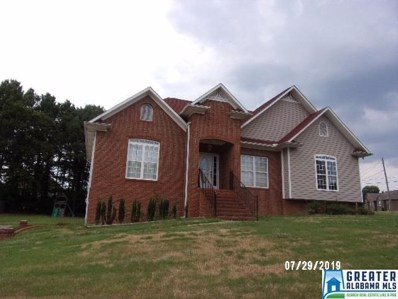 400 Jennifer Dr, Pleasant Grove, AL 35127 - #: 859170