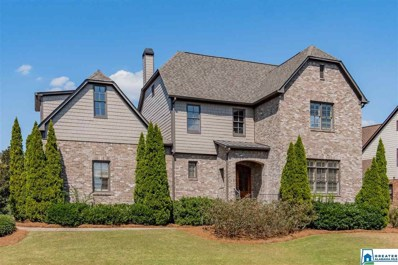 506 Boulder Lake Way, Vestavia Hills, AL 35242 - #: 859223
