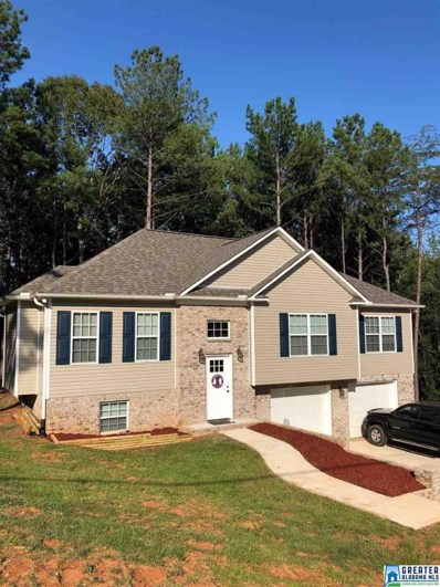 262 Country Rd, Warrior, AL 35180 - #: 859236