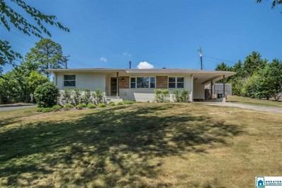 528 Eastwood Pl, Vestavia Hills, AL 35216 - #: 859257