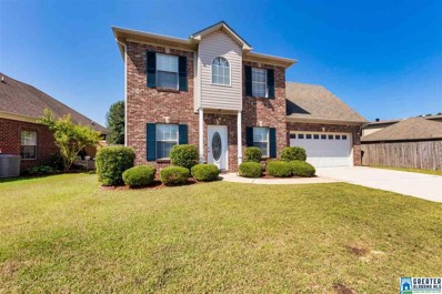 473 Daventry Cir, Calera, AL 35040 - #: 859272