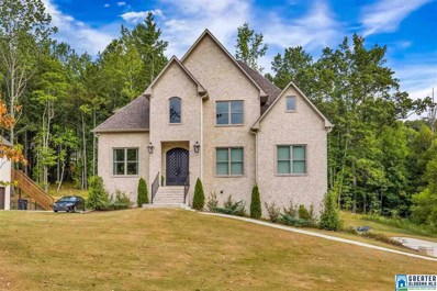 516 Bent Creek Trc, Chelsea, AL 35043 - #: 859289