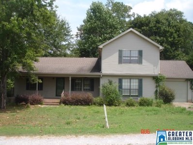 2857 Co Rd 18 W, Clanton, AL 35045 - #: 859346