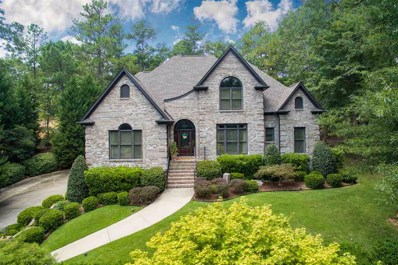 524 North Lake Cove, Hoover, AL 35242 - #: 859551