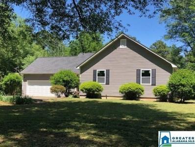 65 River Oaks Dr, Cropwell, AL 35054 - #: 859571