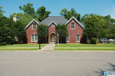 1828 Lemon Mint Cir, Hoover, AL 35244 - #: 859666