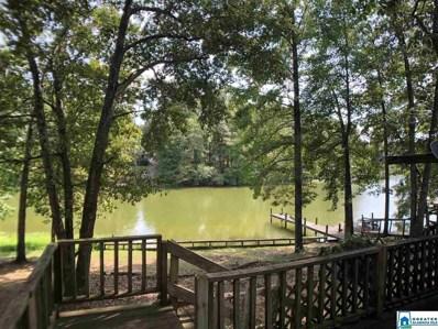 135 E Lake Hill Dr, Talladega, AL 35160 - #: 859671