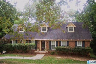 1167 W Riverchase Pkwy, Hoover, AL 35244 - #: 859755