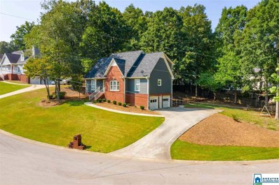 7009 Fox Creek Dr, Trussville, AL 35173 - #: 859780
