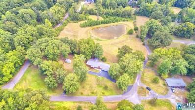 855 Fox Valley Farms Rd, Alabaster, AL 35114 - #: 859931