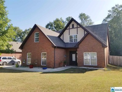 121 Seams Way, Alabaster, AL 35007 - #: 860018